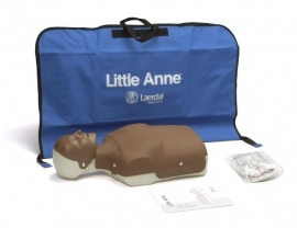 Reanimatiepop Little Anne
