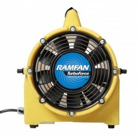Ramfan Overdrukventilator UB20