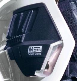 MSA Helmlamp F1 XF ledmodule