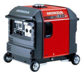 Honda aggeregaat EU 30iS