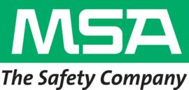 MSA Veiligheidsbril Perspecta 1320 Smoke