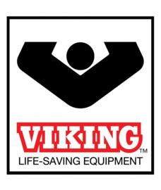 Viking tas voor bluskleding