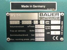 Bauer Compressor Mini Verticus