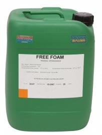 Oefenschuim 20 liter