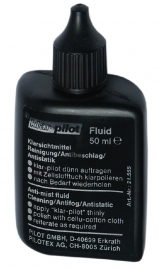 Klar Pilot anti condens gel 50 ml reiniging