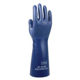 Handschoen Zuurbestendig 30 cm