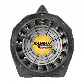 Ramfan Overdrukventilator EFI75XX ATEX