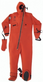 VIKING Survival suit PS2014