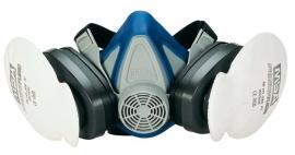 MSA Halfgelaatsmasker Advantage 200 LS