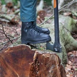 Haix Protector Pro bosbouwschoenen
