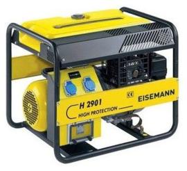 Eisemann H 2901 aggregaat