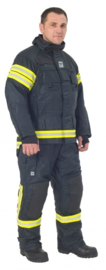 Viking Brandweerbroek PS1050 maat 58-60