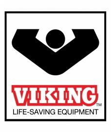 VIKING reddingsvest PV9274
