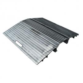 Slangenbrug aluminium