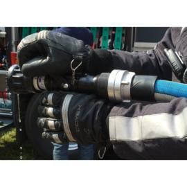 Covex Deerskin brandweerhandschoen