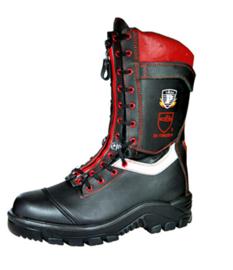 Völkl One CS brandweerlaars met zaagbescherming III