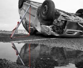 Covex voertuig stabilisatie systeem