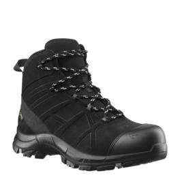 Haix Black Eagle Safety 53 Mid werkschoen met S3 normering - maat 38