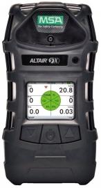 MSA Altair 5X EX/O2/CO/H2S Gasdetector