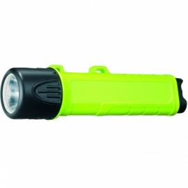 Helmlamp Parat PX1 LED Wit