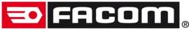 "Facom gereedschapskoffer 24"""