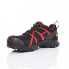 Haix Black Eagle Safety 40 Low S3 schoenen maat 35