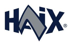 Haix Borstelset in box