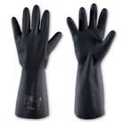 Chemisch bestendige handschoenen 40 cm