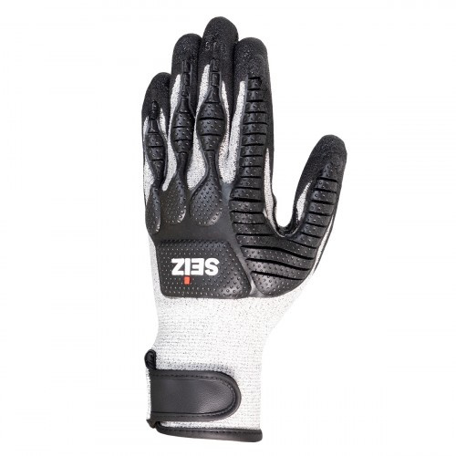 Seiz HV Luge handschoen