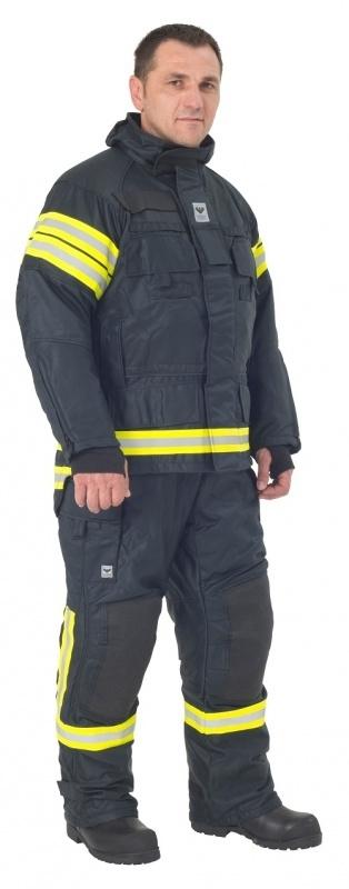 Viking Brandweerjas PS1000 maat 58/60
