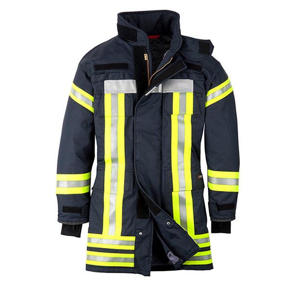 S-Gard Basic Pro Brandweerjas maat 56/58