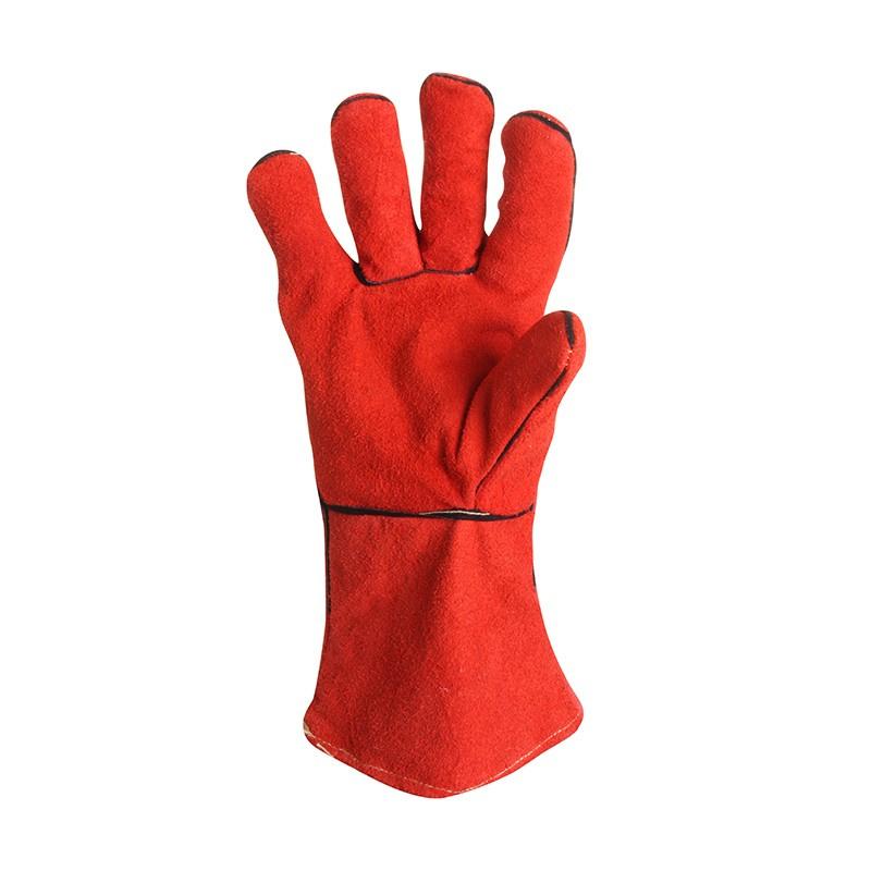 Hittebestendige handschoenen maat XL