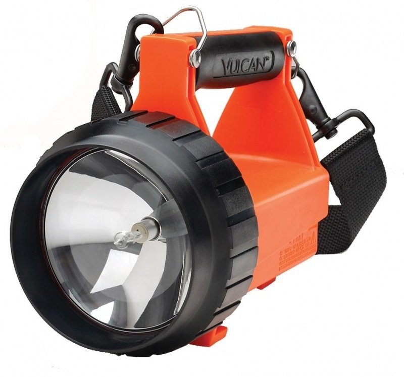 Streamlight Fire Vulcan explosieveilige lamp ATEX T4