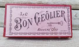 Oud Frans spelletje