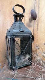 Oude lantaarntje VERKOCHT