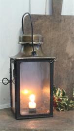 Oude bijzondere lantaarn VERKOCHT