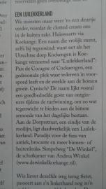 Noorderland editie Juni