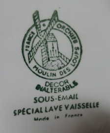 Franse melkkan VERKOCHT