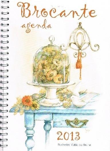 Brocante Agenda 2013