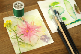 Aanmelden serie Inspiratie workshops (vrijdagochtend)