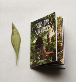 Special edition: dicht- en verhaalbundel Sensitive Survivors