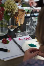 30-10-2019 Trots op deelnemers Inspiratie Workshops