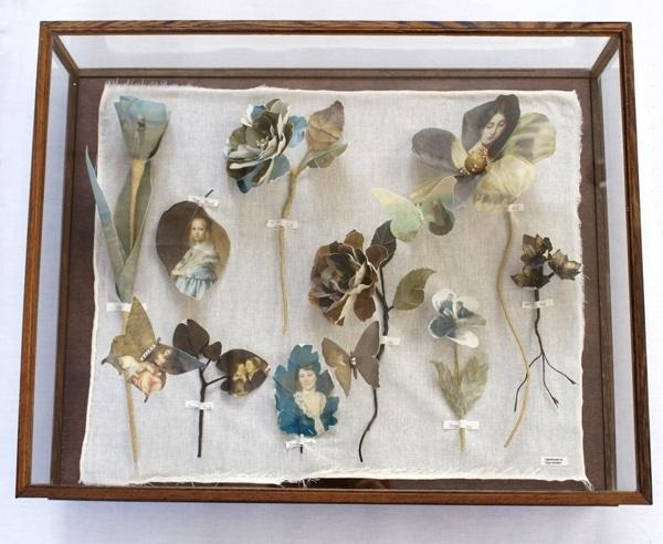 A woman's herbarium
