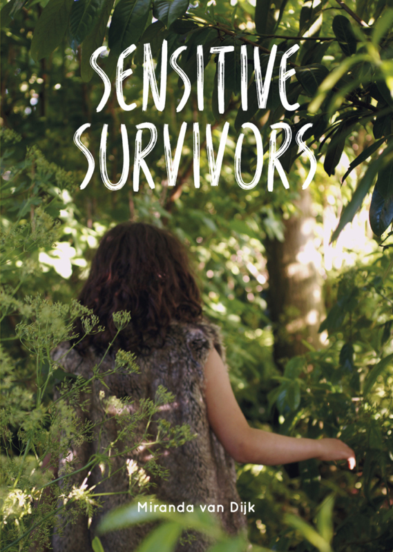 Sensitive Survivors | huiskamerlezing/performance