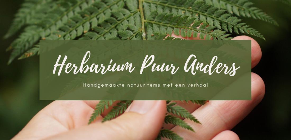 Herbarium Puur Anders