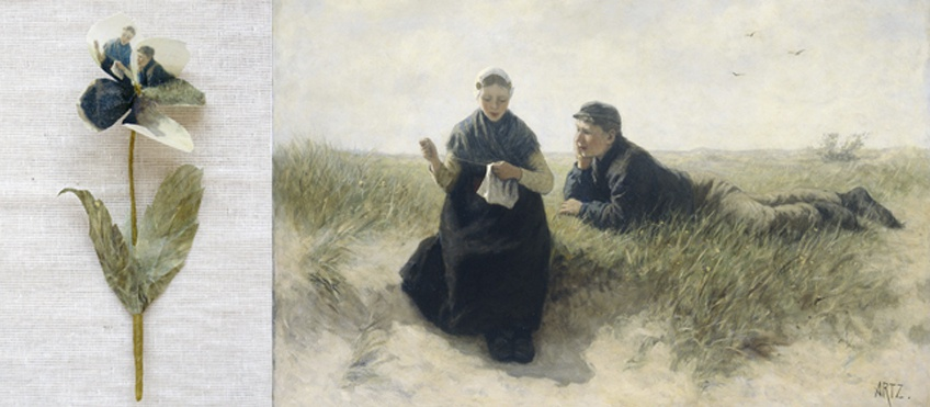 Rijksmuseum collectie