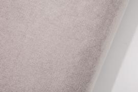 Elegante Chesterfield 3-zits bank PARIS 225 cm greige 3-zits bank met 2 kussens