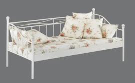 Bed R0601-01: R-Aria - 90x200cm - Wit