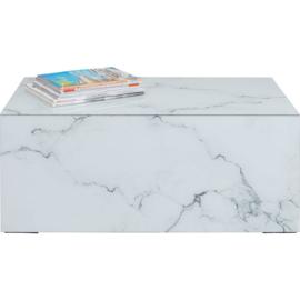 Marmeren Salontafel  90x50