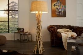 Vloerlamp model: Cara 155cm